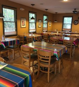 We love hosting parties and events at Anita's Mexican Restaurant in Simpsonville, SC